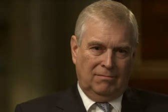 Prince Andrew holds the cards as the US pursues sex probe