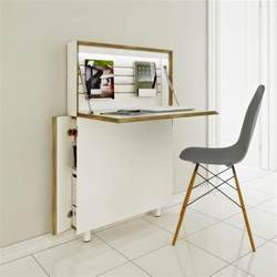 small space desk solutions on pinterest floating desk small spaces