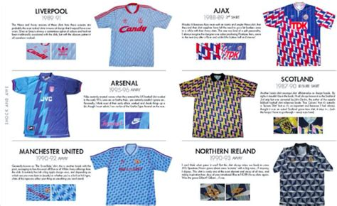 The Football Shirts Book The Connoisseur S Guide The Football Shirts Book The Connoisseur S Guide Book