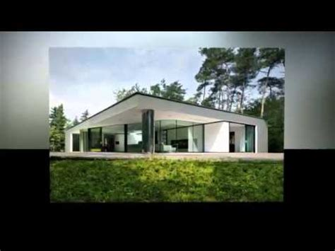 Modern Bungalow House Designs And Floor Plans YouTube