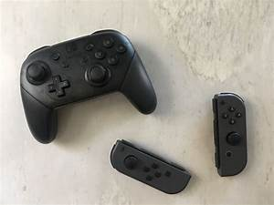 How To Connect A Nintendo Switch Joy