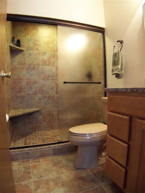 bathroom remodeling  cincinnati bath images