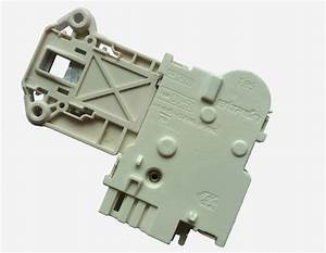 Genuine Electrolux Washing Machine Door Lock Interlock