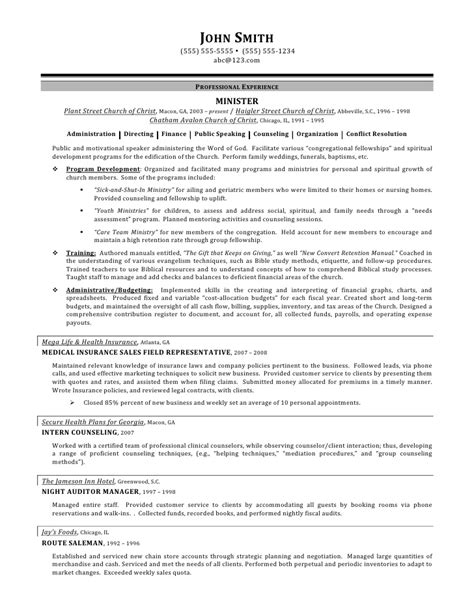 resume exles healthcare administration healthcare administration resume by c coleman