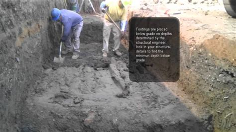 dig  foundation youtube
