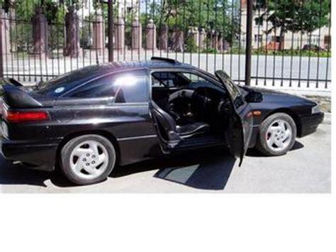 how does cars work 1993 subaru alcyone svx user handbook used 1993 subaru alcyone svx pics 3 3 gasoline automatic for sale