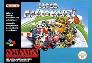 Mario Kart Switch Occasion : super mario kart sn jeux occasion pas cher gamecash ~ Melissatoandfro.com Idées de Décoration