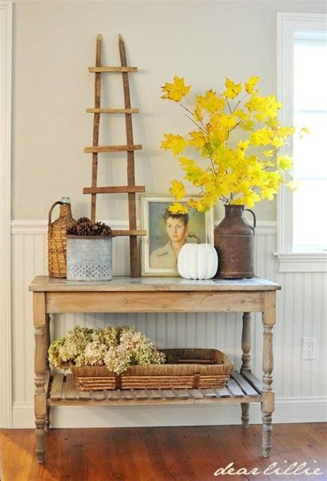 Street Scene Vintage: Update Your Fall Decor Fall