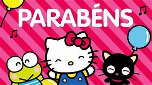 Hello Kitty Autoaufkleber : videoclipe parab ns hello kitty o mundo da hello kitty youtube ~ Orissabook.com Haus und Dekorationen