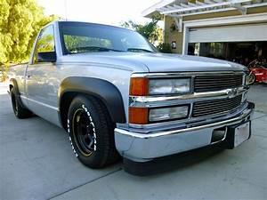 U0026 39 89 Chevrolet C  K Pickup 1500 Nascar Tribute