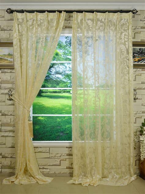 Draperies And Curtains by Qyt101saa Vintage Burnt Out Velvet Floral Versatile Pleat