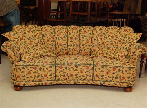 pale blue sofas floral sofa at 1stdibs
