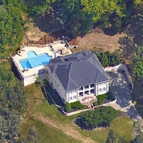 michael ohers house  brentwood tn virtual globetrotting