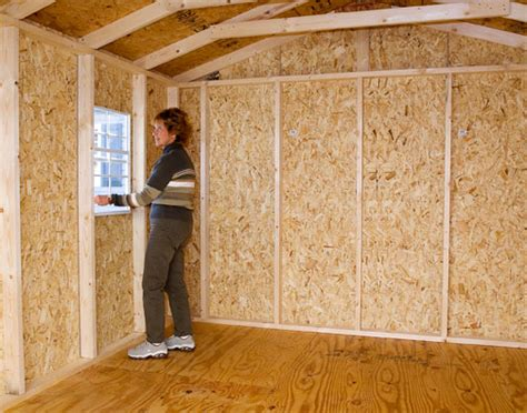 cypress  wide shed kit