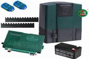 Centurion D5 Evo Gate Motor Kits