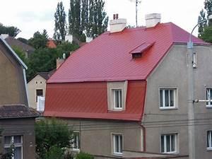 Střechy teplice