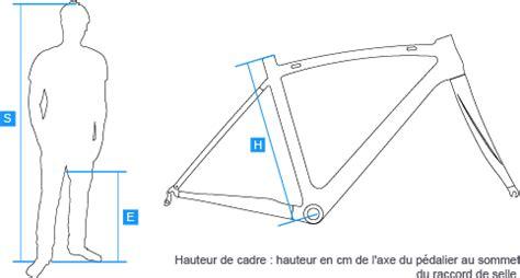 comment mesurer taille cadre velo choisir la taille de cadre de velo cycles hb21 dijon