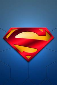 New 52 Superman - iPhone 4s by BadlyDrawnDuck on DeviantArt