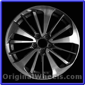 Factory Acura Parts by Oem 2017 Acura Rdx Rims Used Factory Wheels From
