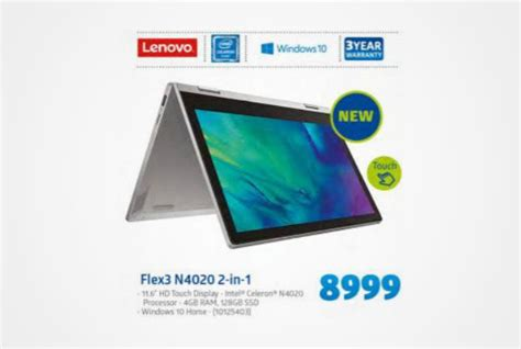 great tech deals takealot incredible connection