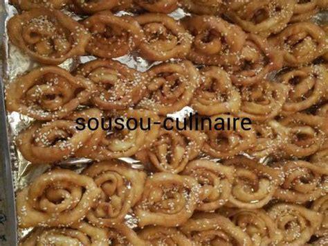 cuisine de sousou recettes de cuisine facile griwech marocain de délice