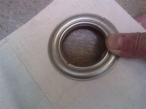 Anneaux Rideaux à Clipser : poser des anneaux de rideaux clipser couture des ~ Premium-room.com Idées de Décoration