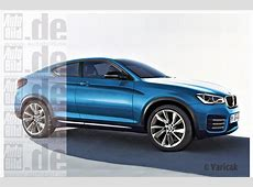 BMW X2 to arrive in 2017