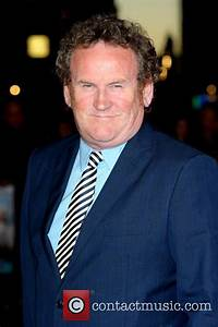 Colm Meaney - European Premiere of One Chance   2 Pictures ...