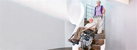 monte escalier scalamobil fauteuil roulant monte escaliers et dispositif d assistance 224 la