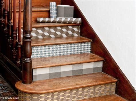 decorer un escalier en bois d 233 corer escalier