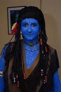 Déguisement Zombie Fait Maison : deguisement avatar fait maison ~ Melissatoandfro.com Idées de Décoration