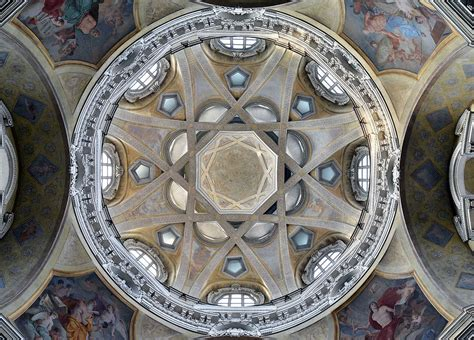 cupola di san lorenzo torino eglise san lorenzo 224 turin l incontournable discr 232 te