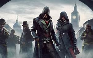Review: Assassin's Creed Syndicate · LevelSave