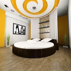 Dekoracja na ścianę w sypialni: GALERIA - Podłogi i ściany
