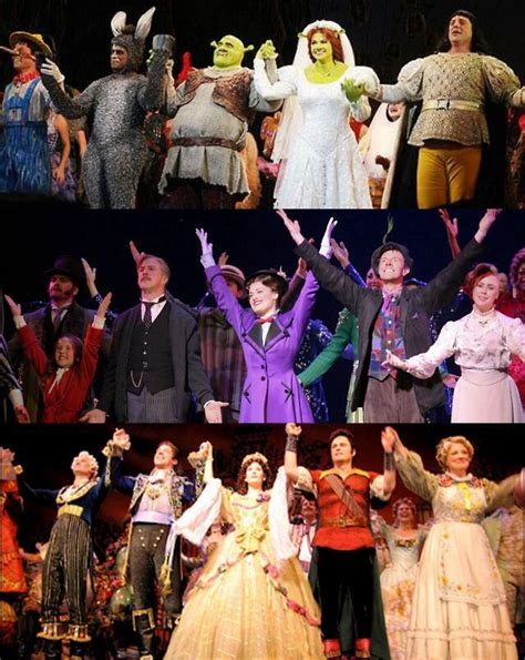 curtain call stamford poppins 17 best images about theatre stuff on