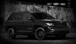 2012 Jeep Compass Altitude Review