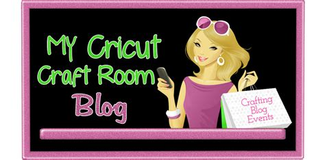 My Cricut Craft Room May 2013