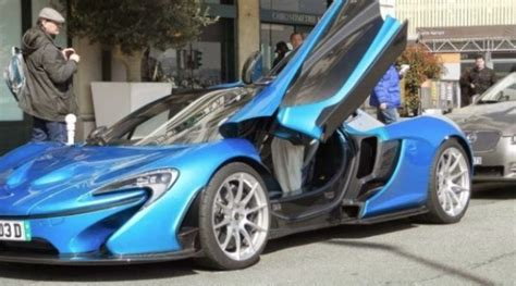 Deadmau5 Bought A New Mclaren P1 On To The Next One