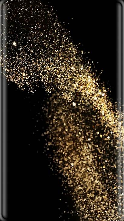 Glitter Wallpapers Gold Iphone Backgrounds Phone Locks