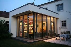Anbau An Bestehendes Haus : download haus mit anbau indoo haus design ~ Markanthonyermac.com Haus und Dekorationen