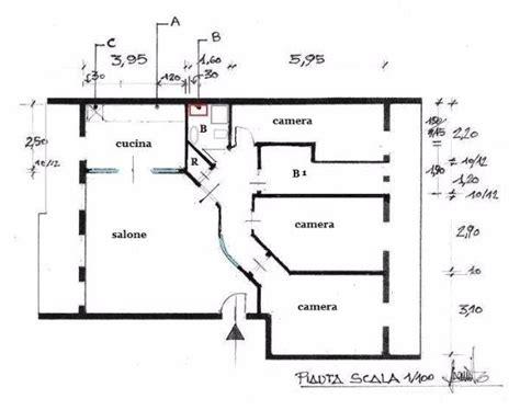 Progetto Appartamento 90 Mq by Appartamento 100 Mq Idea Di Progetto