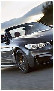 2014 BMW M4 Convertible - Motion - 4 - 1920x1200 - Wallpaper