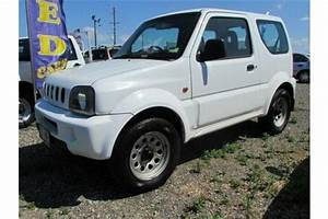 Suzuki Jimny Sn413 Service  U0026 Repair Manual