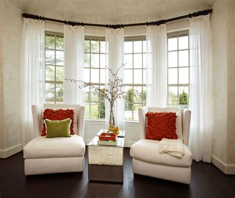 Best Window Treatments For Bedrooms by Best 25 Bay Window Treatments Ideas On