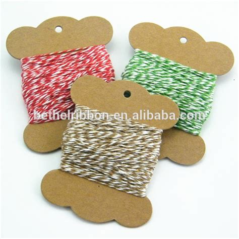 colored cotton rope china wholesale colored twisted cotton rope twine buy