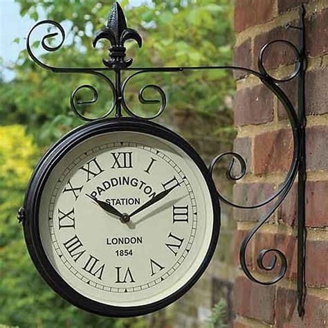 gardman paddington station clock 225cm on sale fast