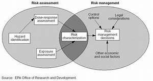 The Nrc Risk Assessment Paradigm
