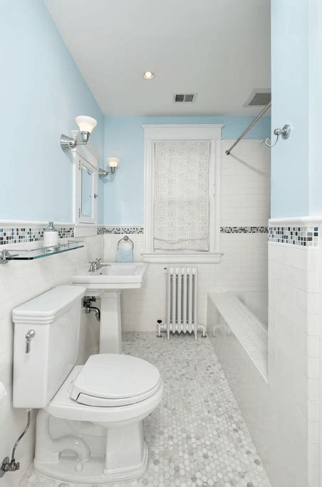 White Bathroom Tile Ideas Bathroom Tile Ideas To Inspire You Freshome
