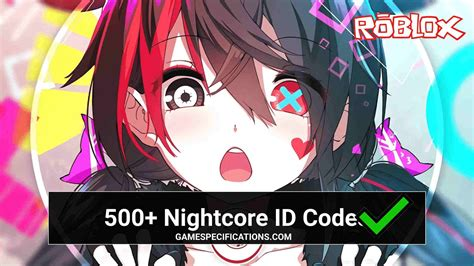 Below you'll find more than 2600 roblox music id codes (roblox radio codes) of most and trending songs of 2020. 500+ Nightcore Roblox ID Codes 2021 - Game Specifications