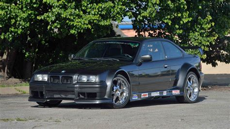 Fast And Furious Bmw by Nobody Wanted The Bmw 323is From 2 Fast 2 Furious Enough